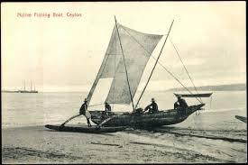 Fishiing boats